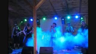 Video KREVICIT live - Čarovná noc (Kreyson)