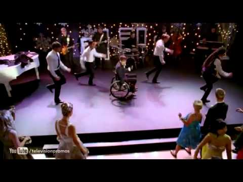 Glee 4.11 (Preview 2)