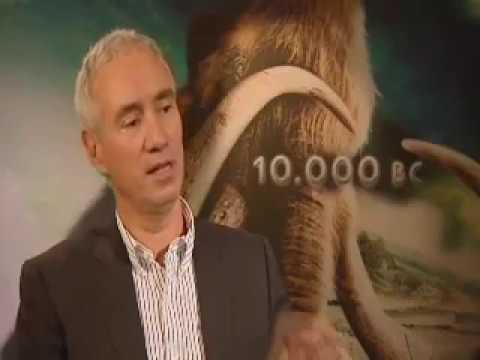 Colin Farrell 10000 Bc