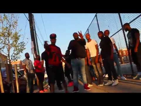 King Keithie f/ Csf Lo & Csf Meek - LandBlock (Official Video) Shot By @Famboyvisuals