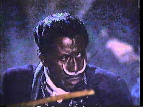 Live Music Show - Screamin Jay Hawkins