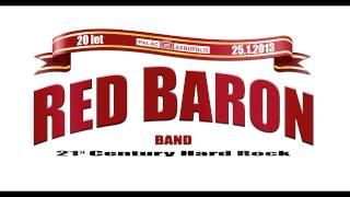 Video Red Baron Band - Radio 1 rozhovor 18.1. 2014