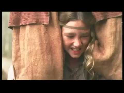 Brutal Figth Scene   Girl Brutally Stabs A Man To Death   The Gladiator Queens Movi e