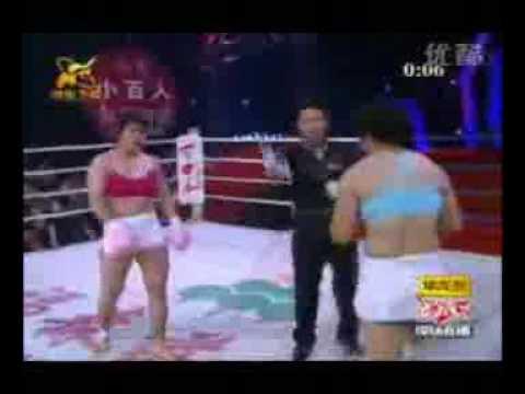 VAG Punch and Kick Cooter