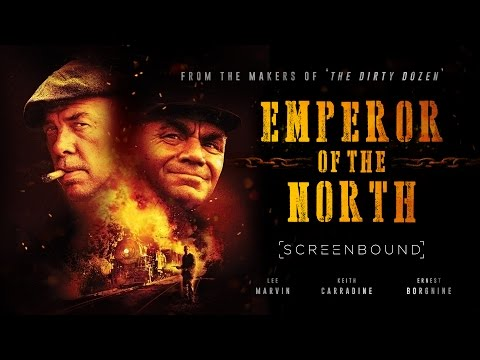 Emperor of the North 1973 Trailer