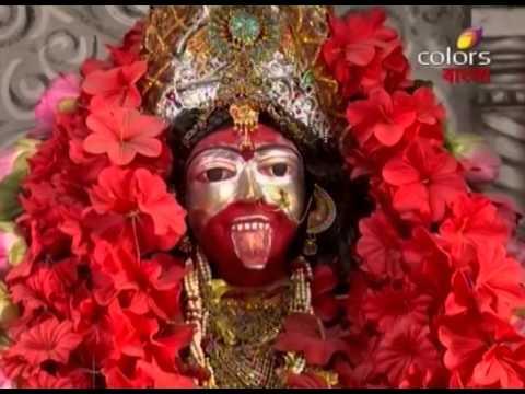 Sadhok-Bamakhyapa--18th-April-2016--সাধক-বামাখ্যাপা-Full-Episode
