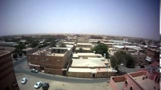 Khafji Saudi Arabia  city photos gallery : View from apartment, Khafji, Saudi Arabia