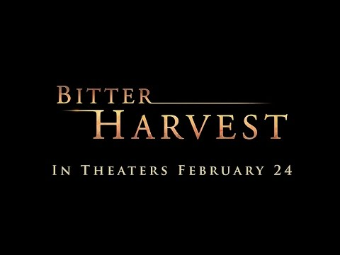 Bitter Harvest (Trailer)