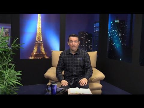 Franck ALEXANDRE - Le rapport de campagne de Jésus à Jean-Baptiste