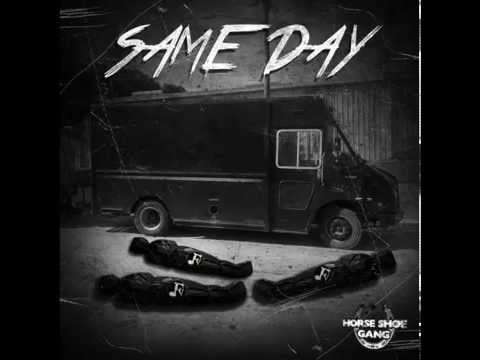 "Horseshoe Gang - ""Same Day"" (Funk Volume Diss) Prod. by Tabu"