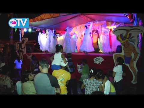 Managua se llena de fervor, fe y alegría celebrando a lo grande a Santo Domingo de Guzmán