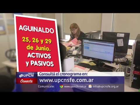 ROSARIO Conecta #232 24.06.20