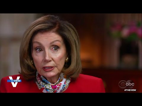 Should House Wait on Impeaching Trump? Part 1 | The View