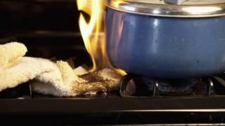 Азбука безопасности: Причины пожаров