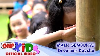 Video Main Sembunyi - Droemer Keysha MP3, 3GP, MP4, WEBM, AVI, FLV April 2019
