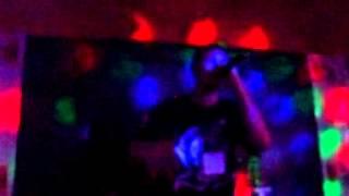 Video Hato UV Club live