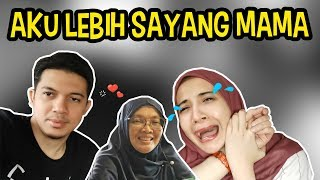 Video Irwan & Kia hampir gak jadi nikah Gara2 mama? MP3, 3GP, MP4, WEBM, AVI, FLV September 2019