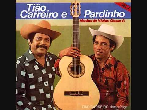 Advogado honesto - Tião Carreiro & Pardinho