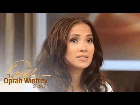 Jennifer Lopez Opens Up About Her Regrets | The Oprah Winfrey Show | Oprah Winfrey Network