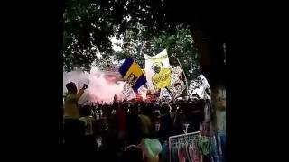 ulang tahun ultras gresikulang tahun ultras gresik di pantai delganulang tahun ultras di pantai delganult17as#ult17as