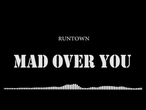 Rountown - Mad Over You(Official Audio)
