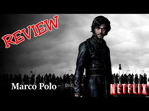 Marco Polo | Quick Review