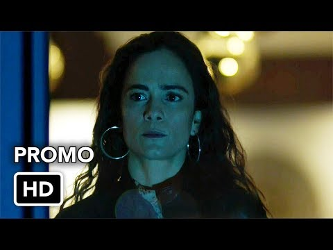 "Queen of the South 4x03 Promo ""Hospitalidad Sureña"" (HD)"