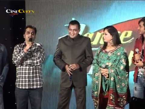 Dance India Dance Season 3 Press Conference