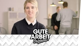 Introducing: POCKET | Gute Arbeit Originals