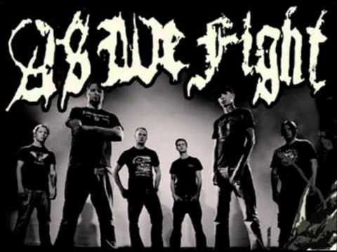 As We Fight - Blood Will Fill the Coffin