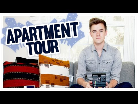 My Apartment Tour