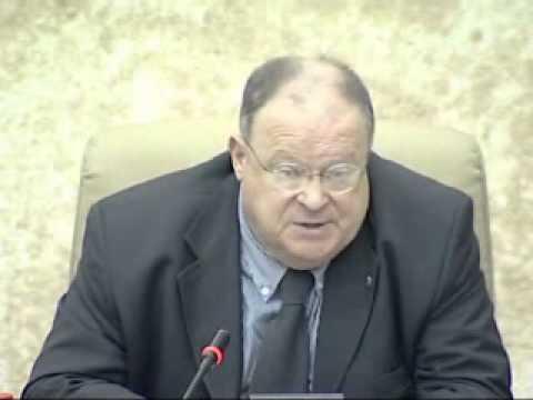 Intervento del Senior Advisor del Centro Studi Marco Biagi, Giuliano Cazzola