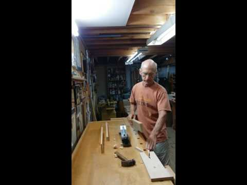 Planing Stop from Vogt Toolworks