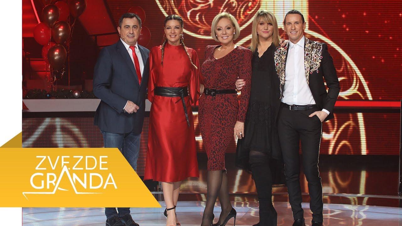 Zvezde Granda Specijal – (03. januar) – cela emisija