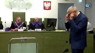 """Giertych masakruje """"Panów przebranych w togi sędziowskie"""""""