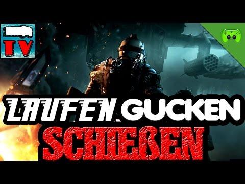 WARFACE - laufen, gucken, schießen # 6 «» Let's Play Warface | Deutsch Full HD
