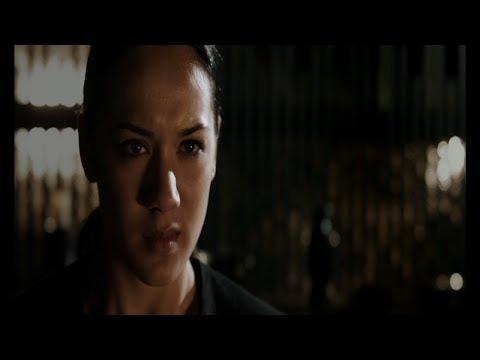 Mortal Kombat Legacy - Kitana And Milleena