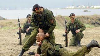 Download Lagu Russian Marines - Hand To Hand Combat Mp3