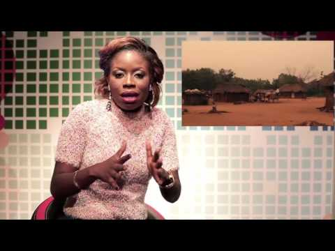 """The Screening Room With Adenike On """" Gbomo Gbomo Express"""" Episode 3   Part 3"""