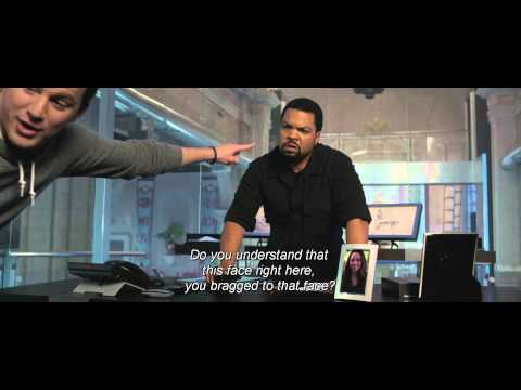 22 Jump Street: Schmit F*cked The Captain's Daughter HD