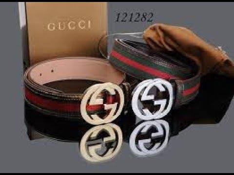 Video Gucci Belt Real Vs Fake Comparison download in MP3, 3GP, MP4, WEBM, AVI, FLV January 2017