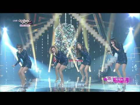 Music Bank E766