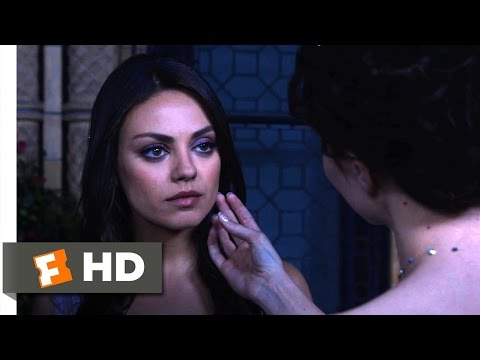 Jupiter Ascending (2015) - Claim Your Title Scene (4/10) | Movieclips
