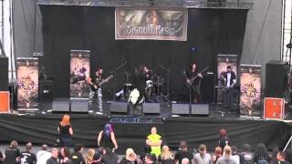 Video SIGNUM REGIS - More Than Fest full show (2015-08-22)
