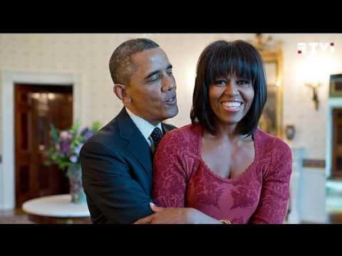После Белого дома: чем займутся Барак Обама и экс-администрация - DomaVideo.Ru