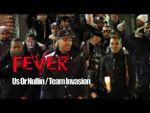 FEVER Ft. Slim Dymes -