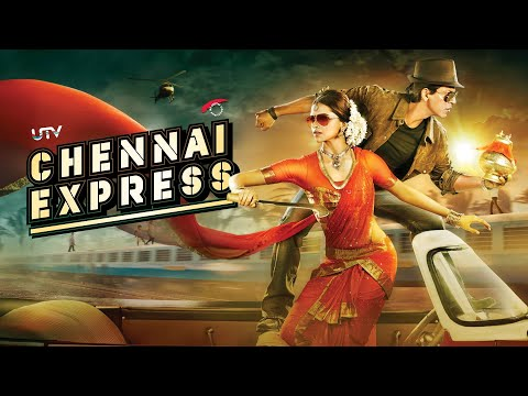 Chennai Express Full Movie facts | Shah Rukh Khan | Deepika Padukone | Rohit Shetty