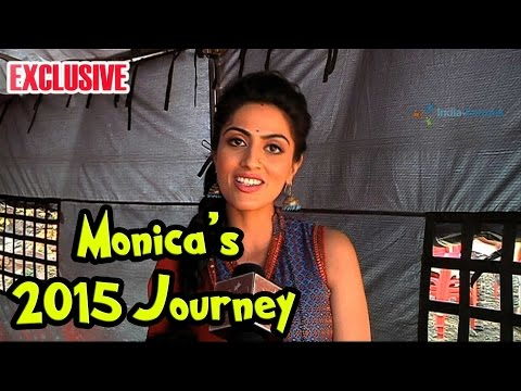 Monica Khanna's #2015inReview