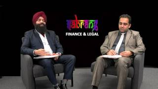 Finance & Legal Episode 3