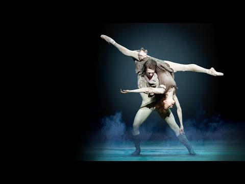 Manon rehearsal trailer | The Royal Ballet